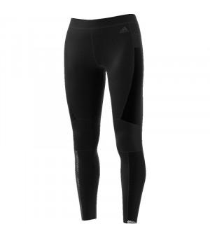 Adidas W ID Mesh Tight Legíny čierne