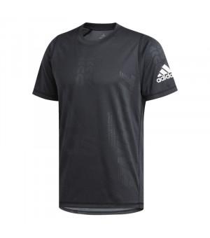 Adidas Daily Press Tee Tričko čierne