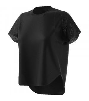 Adidas W ID Mesh Tee Tričko čierne