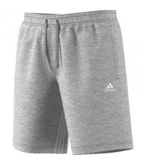 Adidas M MH 3S Short Kraťasy sivé