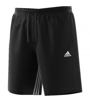 Adidas M MH 3S Short Kraťasy čierne