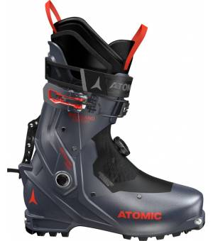 Atomic Backland Expert dark blue/red 19/20