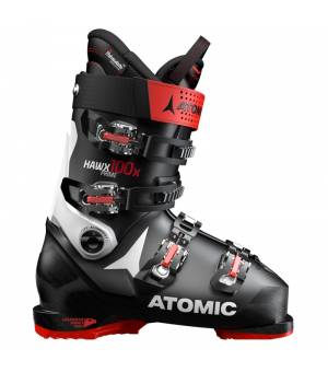 Atomic Hawx Prime 100X black/red 19/20