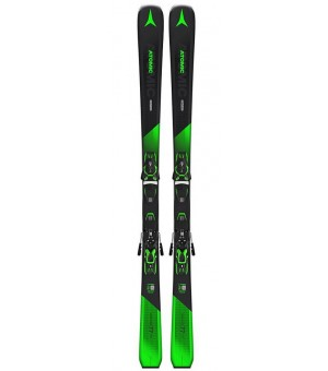 Atomic Vantage X77 Ti Univerzálne zjazdové lyže