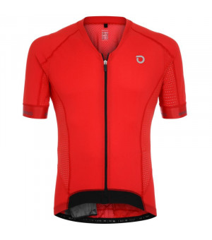 Briko Corsa Red cyklistický dres