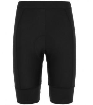 Briko Ultralight Lady Short Black cyklistické šortky