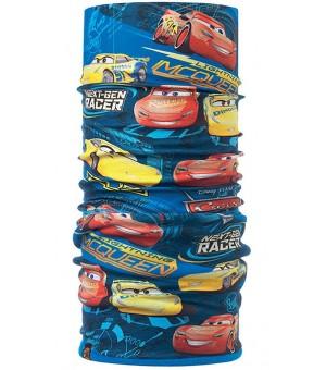 POLAR BUFF CHILD TOP CARS ŠATKA