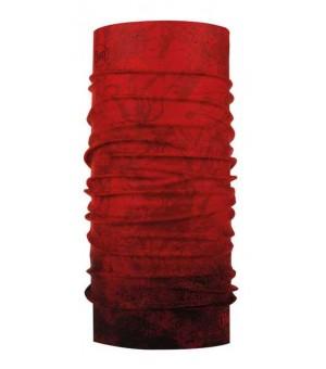Buff šatka Original New Katmandu červená