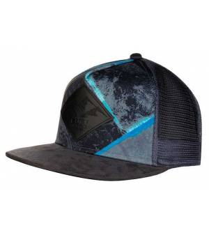 Buff Trucker Cap čiapka Zest Grey