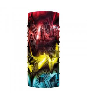 Buff Coolnet UV Reflective Šatka R-Grace Multi