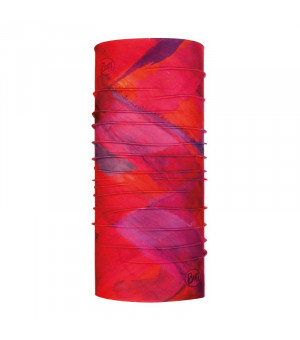 Buff Coolnet UV+Insect Shield Šatka Cassi A Red