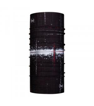 Buff Coolnet UV+Reflective Šatka R-Lithe Black