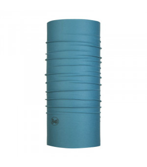 BUFF Coolnet UV+Insect Shield Šatka Solid Stone Blue