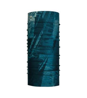 Buff Coolnet UV+Insect Shield Šatka Rinmann Seaport Blue