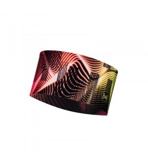 Buff Coolnet UV+Headband Čelenka Grace Multi