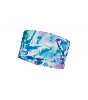 Buff Coolnet UV+Headband Čelenka Aralia Multi