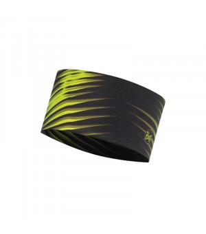 Buff Coolnet UV+Headband Čelenka Optical Yellow Fluor