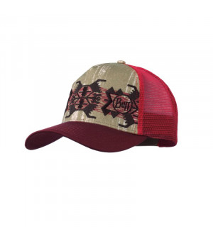 Buff Trucker Cap Čiapka Shade Multi