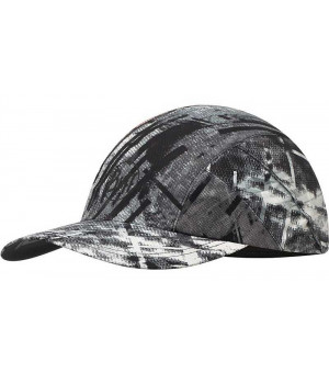Buff Pro Run Cap Patterned čiapka R-City Jungle