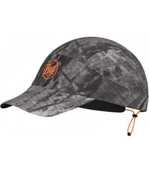 Buff Pack Run Cap Patterned čiapka R-City Jungle