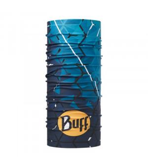Buff Coolnet UV+PRO Model Šatka Helix Ocean