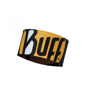 Buff Coolnet UV+Headband Pro Model Ultimate Logo Black Čelenka