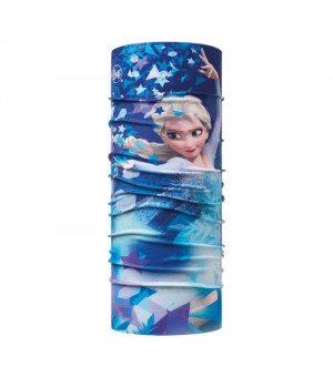 Buff Original Frozen New šatka Elsa Blue