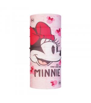 Buff Child Minnie New Šatka Yoo-Hoo Pale Pink