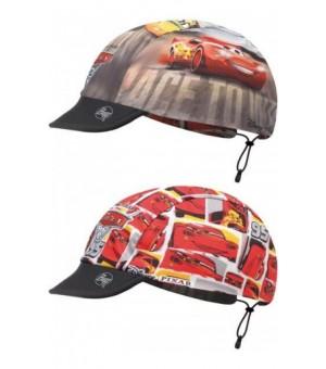 BUFF CHILD CAP CARS ČIAPKA