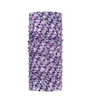 BUFF ŠATKA REFLECTIVE R-ADREN PURPLE LILA