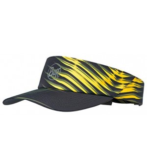 BUFF VISOR PATTERNED R-OPTICAL YELLOW