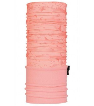 Polar Buff® New šatka Hovering Flamingo Pink
