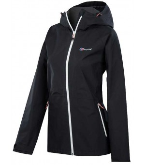 Berghaus Mendling GTX Paclite dámska bunda čierna