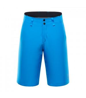 Black Yak Boran Shorts M ibiza blue kraťasy