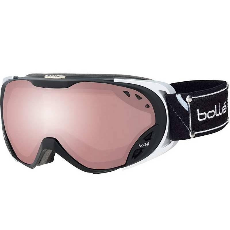d8105a269 Dámske lyžiarske okuliare BOLLÉ DUCHESS Black & Silver | Galfy.sk