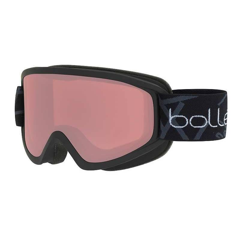 4424ef661 Lyžiarske okuliare BOLLÉ FREEZE Matte Black | Galfy.sk
