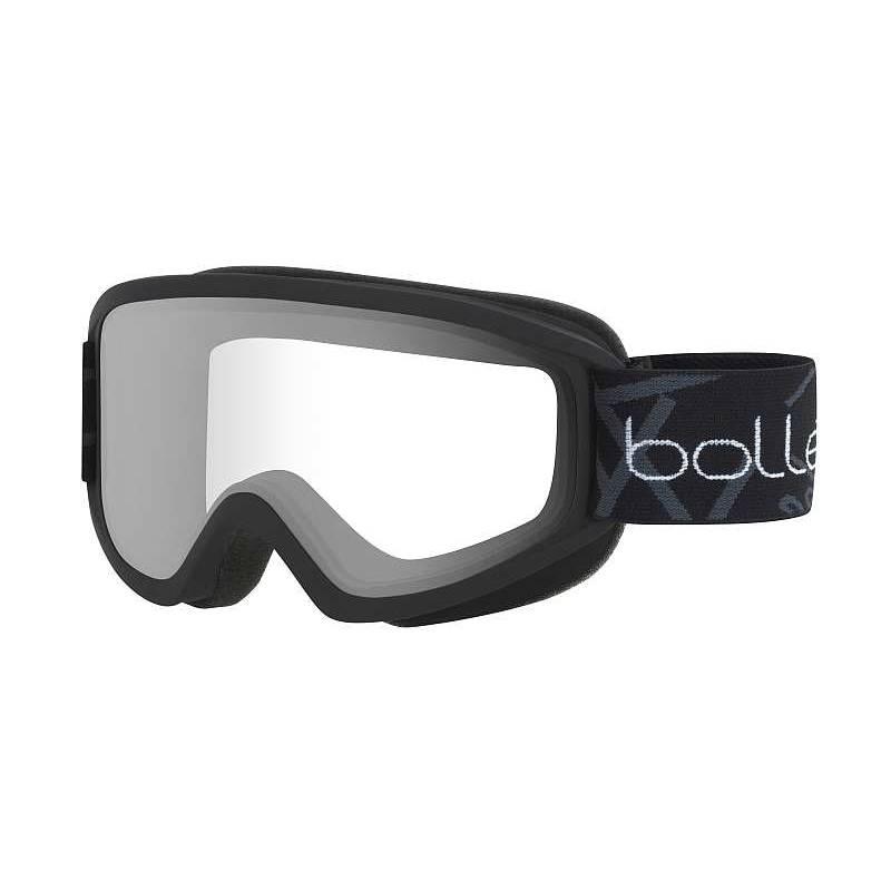 eec1354d4 Lyžiarske okuliare BOLLÉ FREEZE Black Clear | Galfy.sk