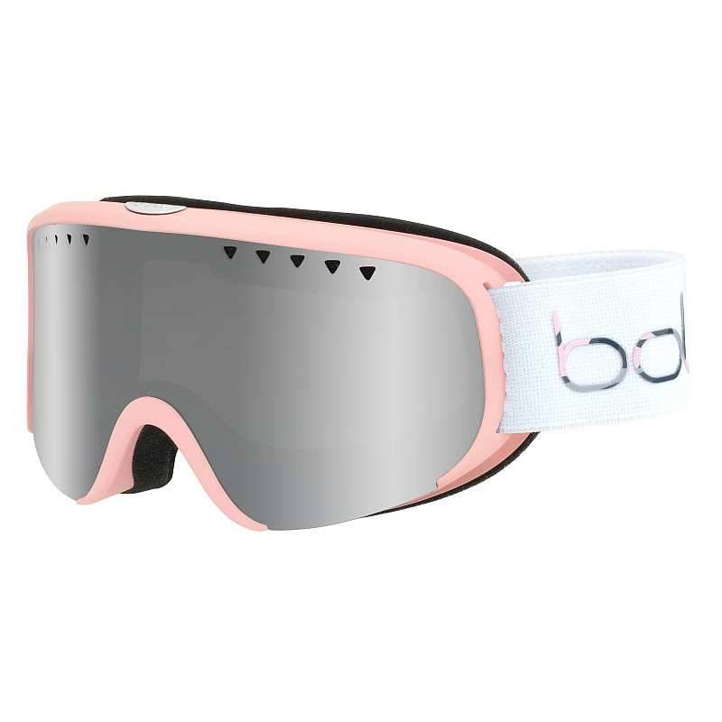 452323e65 Dámske lyžiarske okuliare BOLLÉ SCARLETT ružové   Galfy.sk