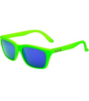 Bolle 527 Lifestyle slnečné okuliare zelené