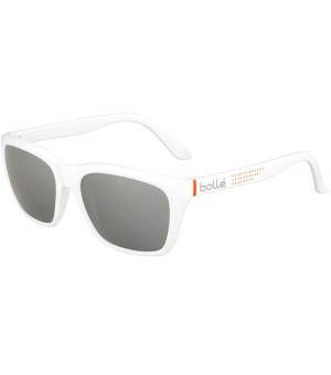 Bolle 527 lifestyle slnečné okuliare biele