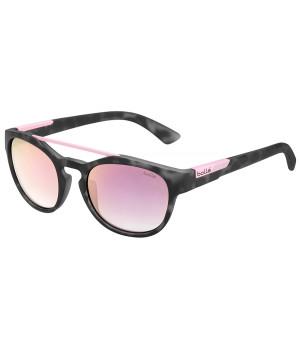 Bolle Boxton slnečné okuliare ružové