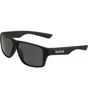 Bolle Brecken Matte Black slnečné okuliare