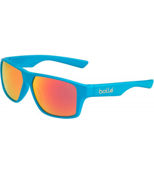 Bolle Brecken Shiny Cyan slnečné okuliare