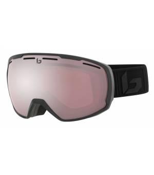 Bolle Laika Matte Black Corp Vermillon Gun lyžiarske okuliare