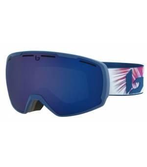 Bolle Laika Matte Blue Hawai Bronze Blue lyžiarske okuliare