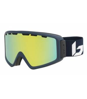 Bolle Z5 OTG Matte Blue Corp Sunshine lyžiarske okuliare