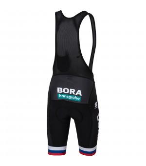 Bora Hansgrohe Sportful nohavice Petra Sagana