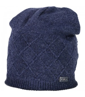 CMP WOMAN KNITTED HAT ČIAPKA