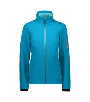 CMP WOMAN JACKET SOFTSHELL BUNDA M713