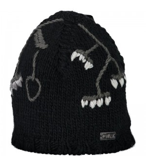 CMP WOMAN KNITTED HAT ČIAPKA 5504724-U901